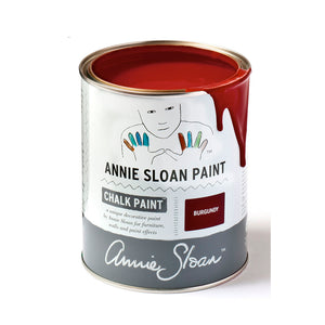 Burgundy - Chalk Paint™