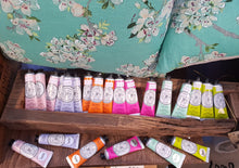 La Chatelaine French handcreams