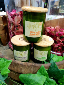 Paddywax eco range candles
