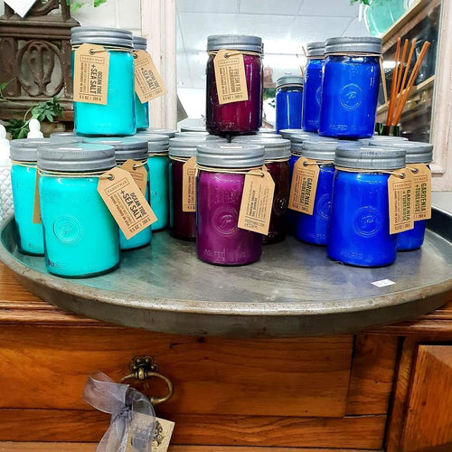 Jar Paddywax candles