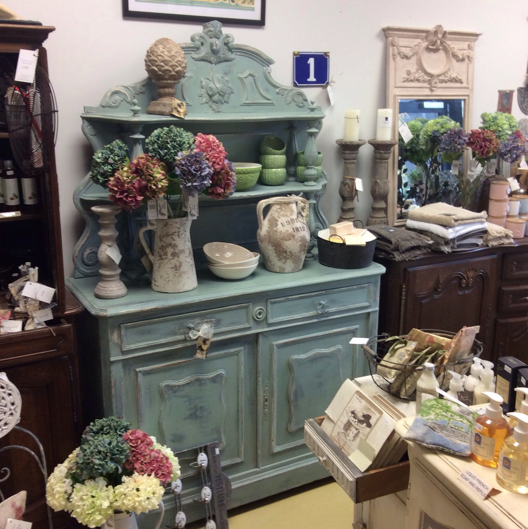 St Hubert Antique French Buffet