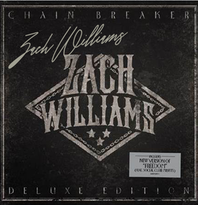 Chain Breaker Deluxe CD