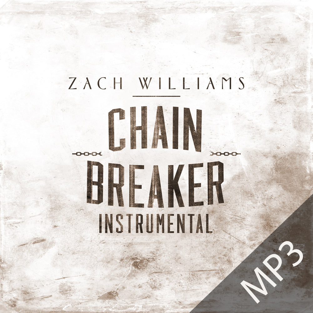 Chain Breaker (Instrumental) MP3