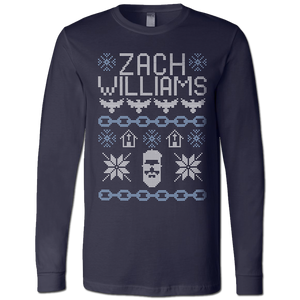 Christmas Long Sleeve Tee