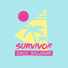 Load image into Gallery viewer, Survivor Tank
