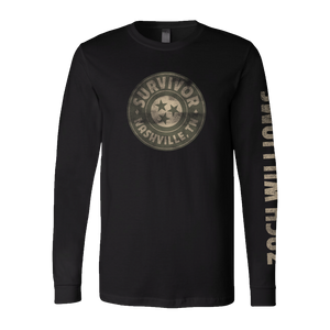 Survivor Long Sleeve