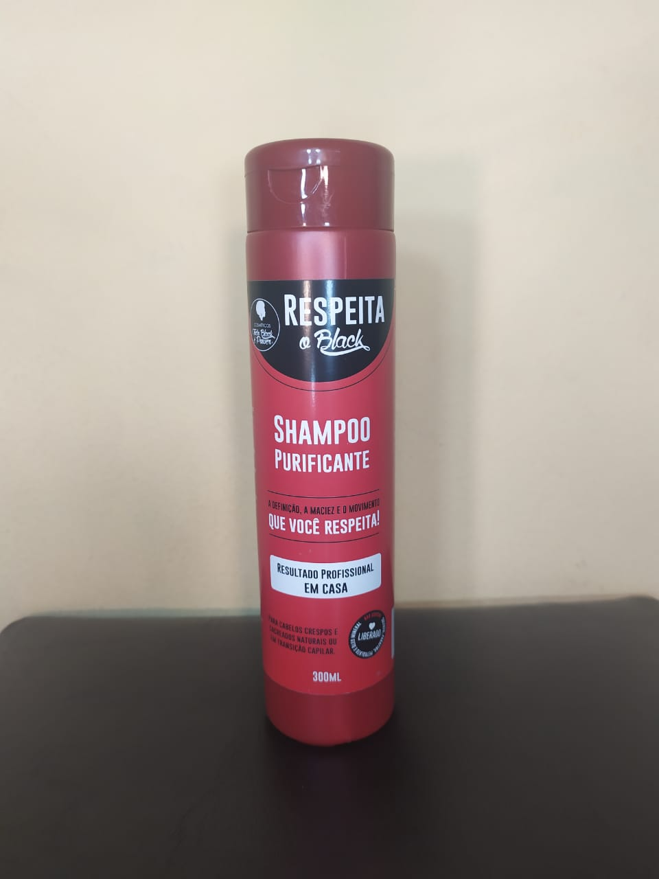 SHAMPOO PURIFICANTE 300ML