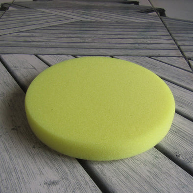 200mm Drill Polishing Pad