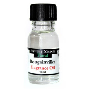 Bougainvillae Carrier Oil - 10ml Bottle