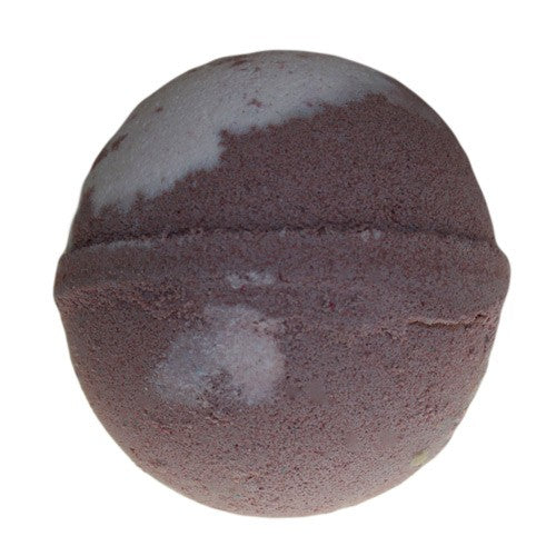 Christmas Pudding Bath Bomb 180g - Set of 3