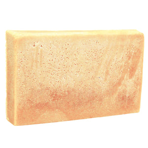 Double Butter Luxury Soap Citrusy Oils - SLICE 100g