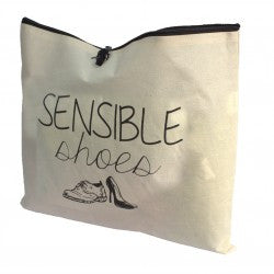 Get Organised Sack - Sensible Shoes