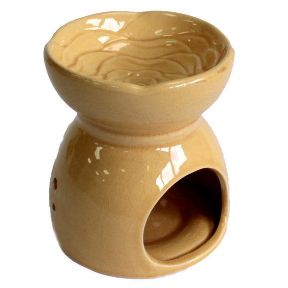 Tree of Life Oil Burner - Honey
