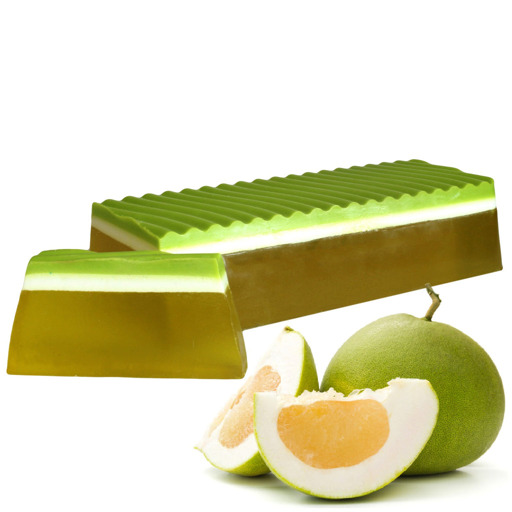 Tropical Paradise Soap Loaf - Pomelo