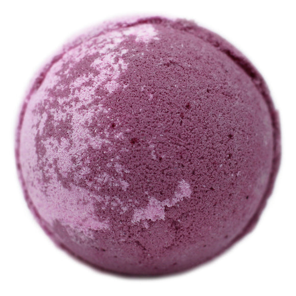 Cherry Jumbo Bath Bomb - Set of 3