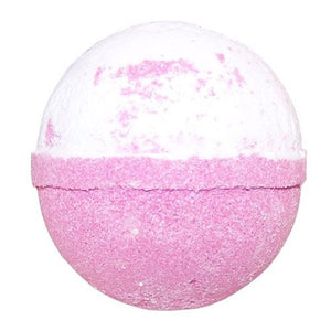 Strawberry Pavlova - Just Desserts Bath Bomb 180g - Set of 3