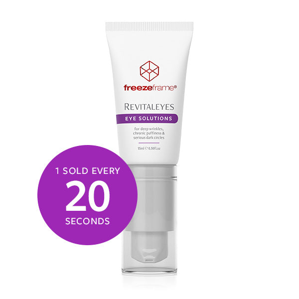 FreezeFrame Revitaleyes 15ml