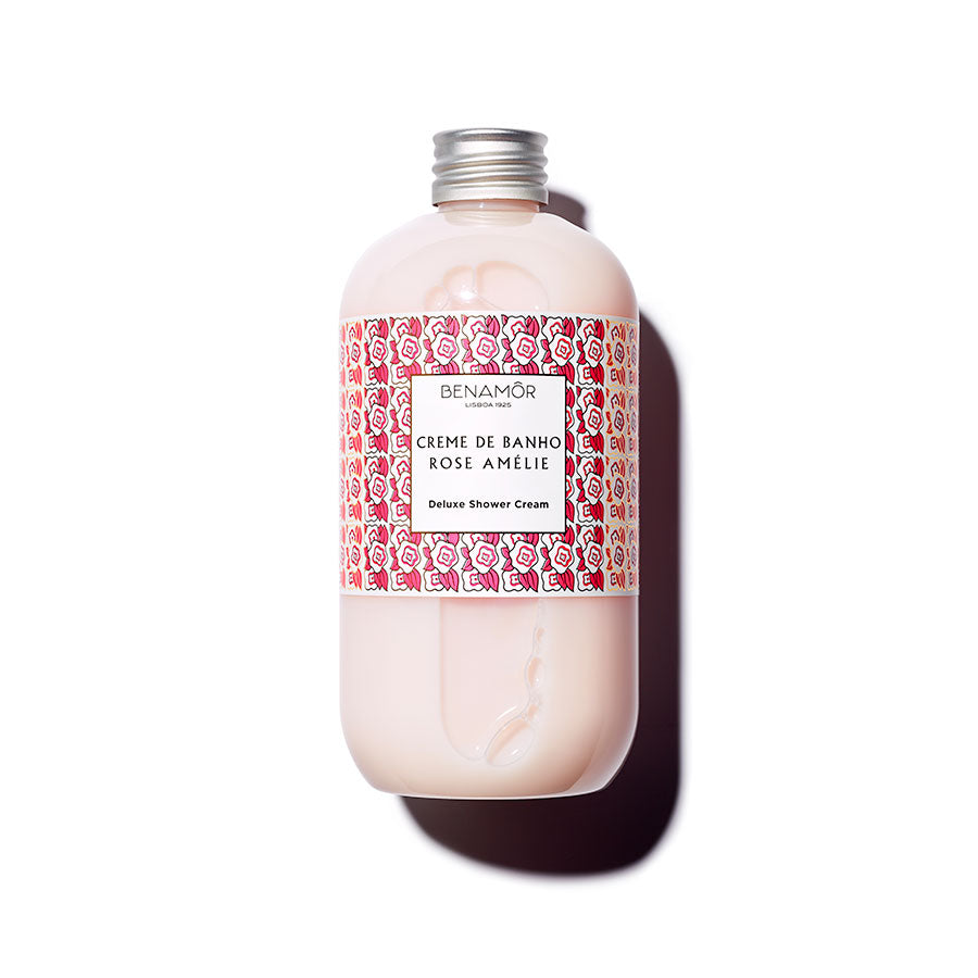 Benamor Rose Amélie Shower Gel 500 ml