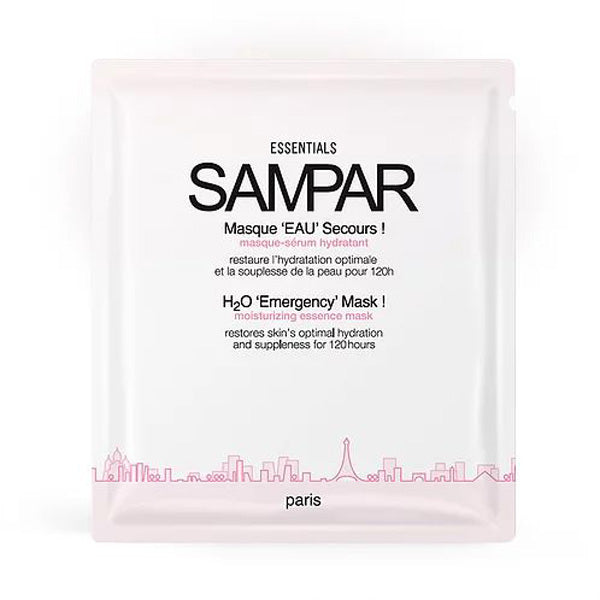 SAMPAR H2O Emergency Mask x 1