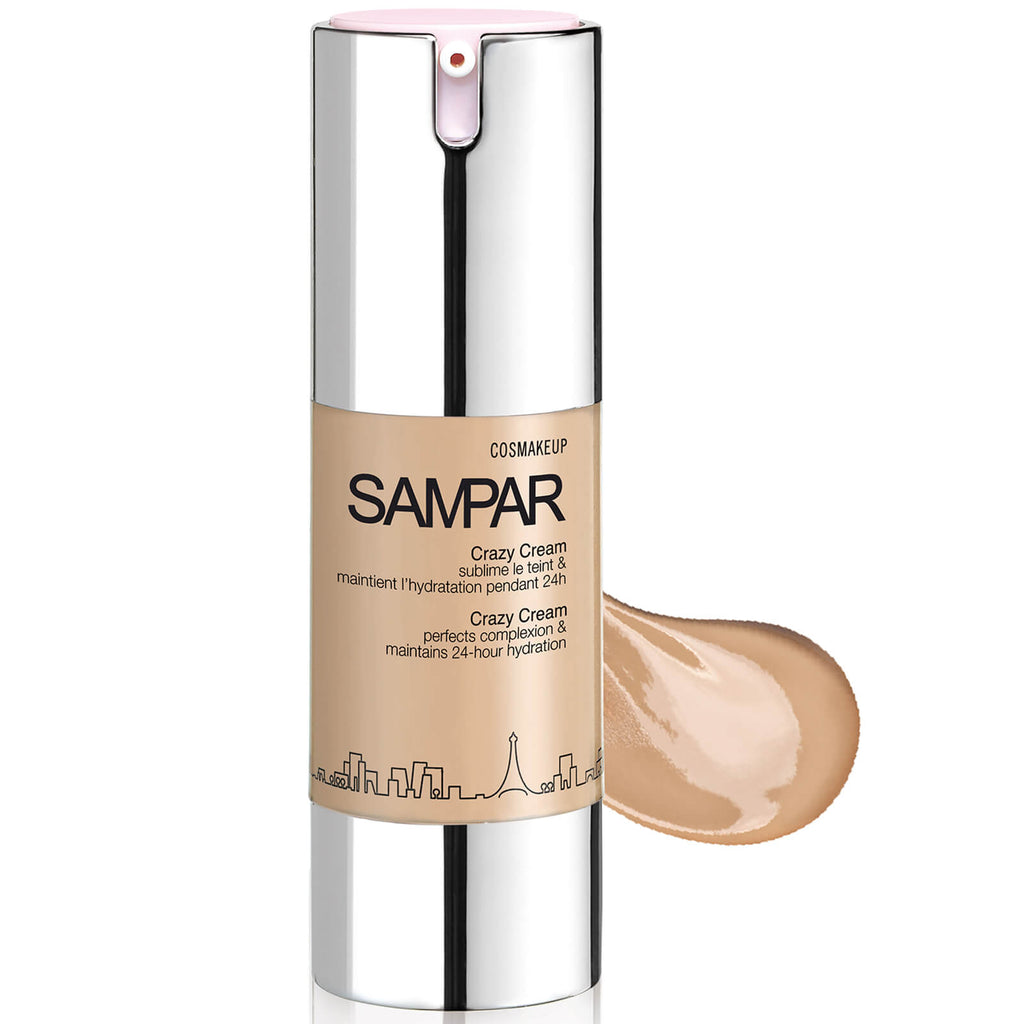 SAMPAR Crazy Cream Nude 30ml