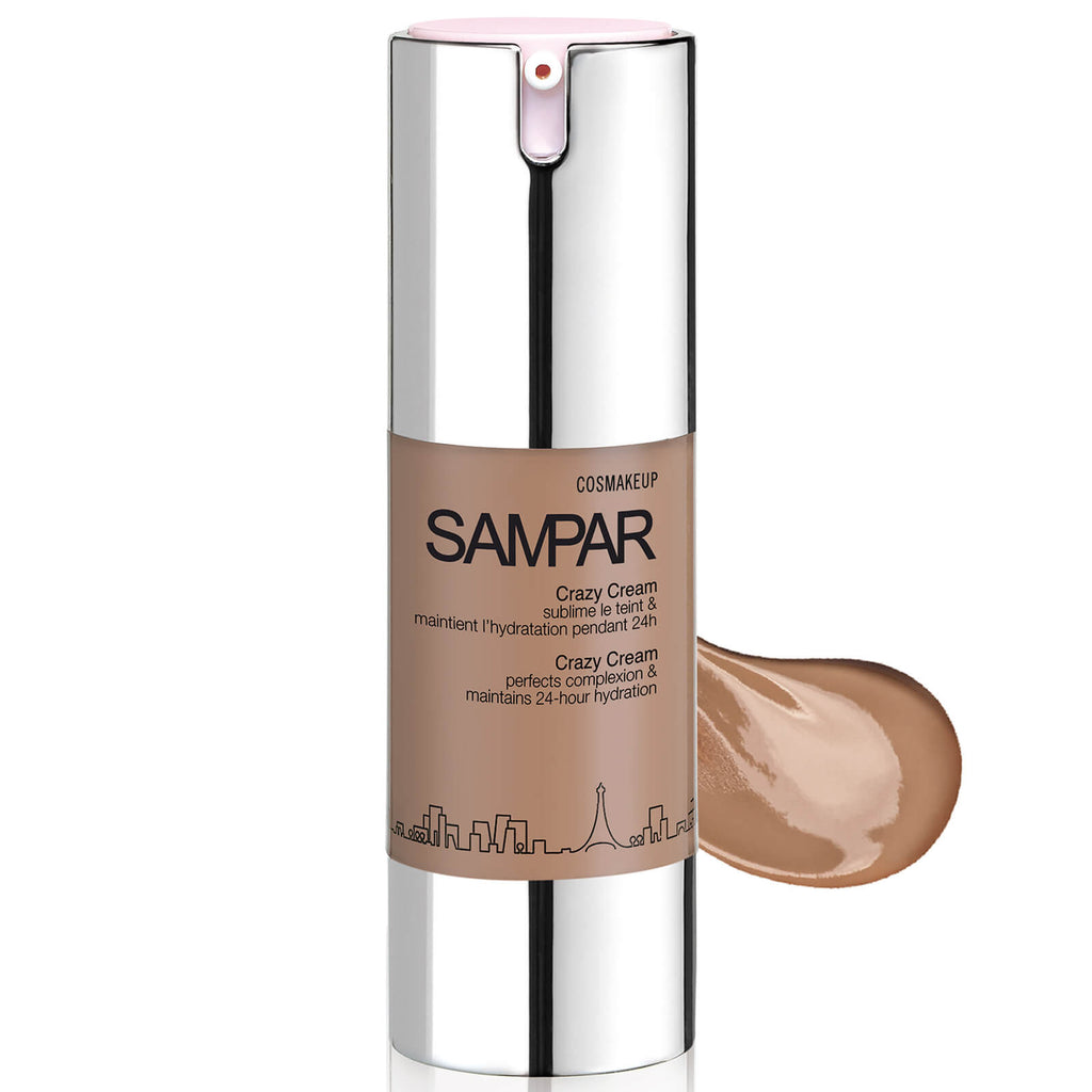 SAMPAR Crazy Cream Tan 30ml