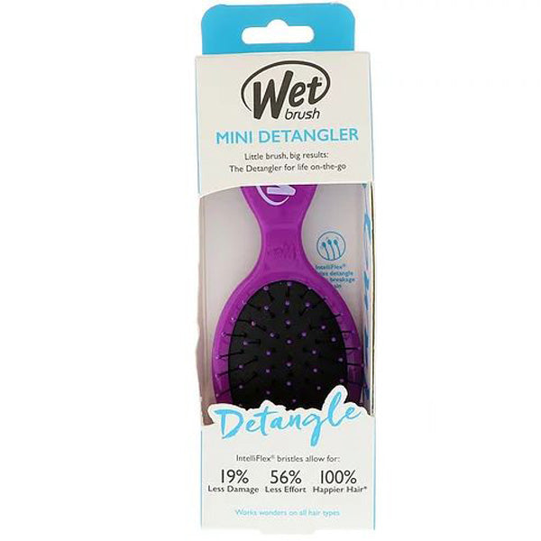 WET BRUSH Original Mini Detangler