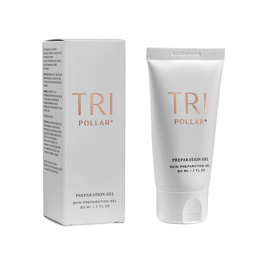 TriPollar Preparation Gel