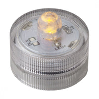 Amber One LED Submersible - Pack of 10 - IntelliWick