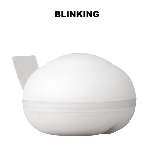 Colors Available - LED Blinking Blimp - Pack of 12