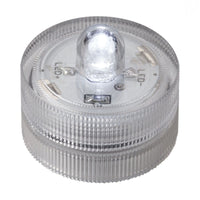 White One LED Submersible - Pack of 10 - IntelliWick