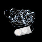 White Twenty LED String Light - Pack of 3 - IntelliWick