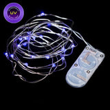 UV Twenty LED String Light - Pack of 3 - IntelliWick