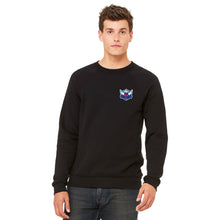 Load image into Gallery viewer, Shenandoah University Pullover Crew - Black