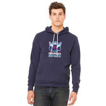 Load image into Gallery viewer, Shenandoah University Pullover Hoodie - Navy