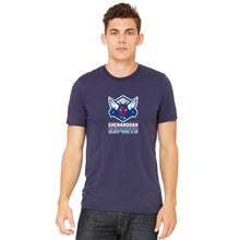Load image into Gallery viewer, Shenandoah University T Shirt - Navy