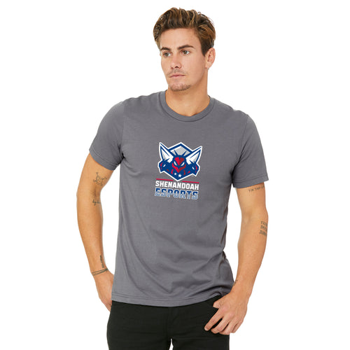 Shenandoah University T Shirt - Dark Grey