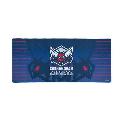 Shenandoah University Gaming Mousepad