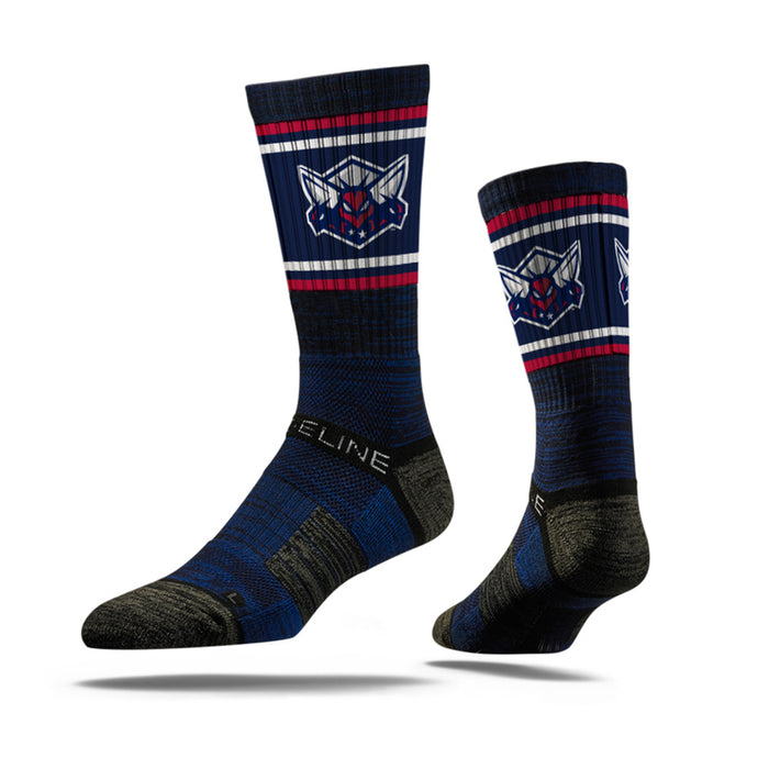 Shenandoah University Athletic Socks