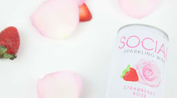 SOCIAL Sparkling Wine: New Flavor Permanently Added to the Lineup