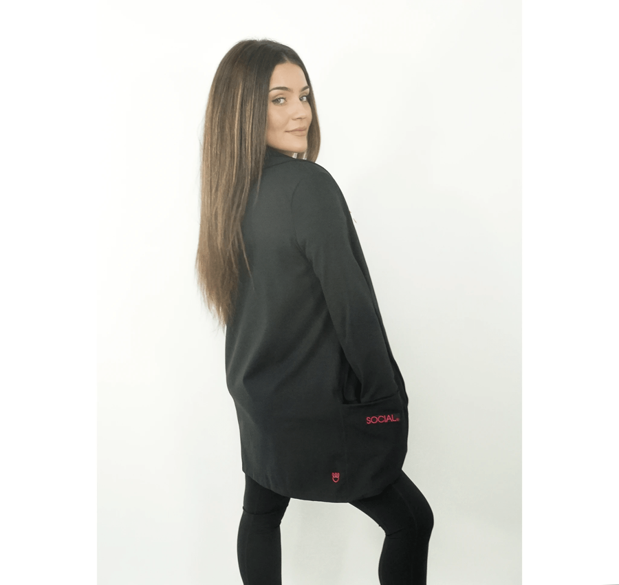Social-Active-Blazer-Side-View
