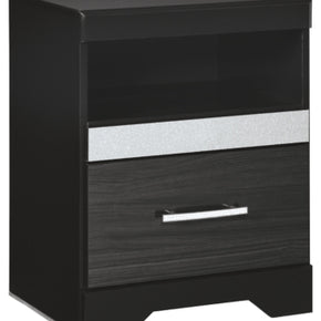 Starberry Nightstand