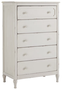 Faelene Chest of Drawers