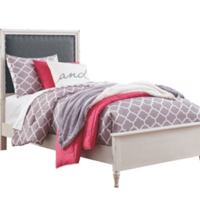Faelene Twin Upholstered Bed