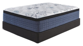 Bonita Springs Euro Top California King Mattress