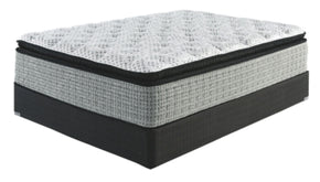 Santa Fe Pillowtop King Mattress