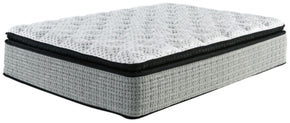Santa Fe Pillowtop Queen Mattress
