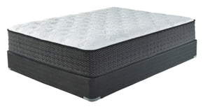 Anniversary Edition Plush King Mattress
