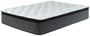 Anniversary Edition Pillowtop Queen Mattress