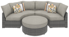 Spring Dew 3-Piece Outdoor Seating Set