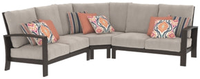 Cordova Reef 3-Piece Outdoor Seating